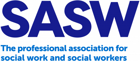BASW Scotland colour logo