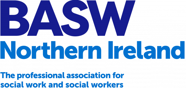 BASW Northern Ireland colour logo