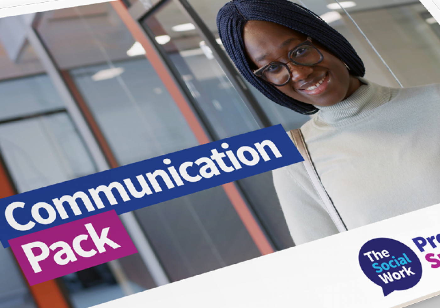 PSS communication pack