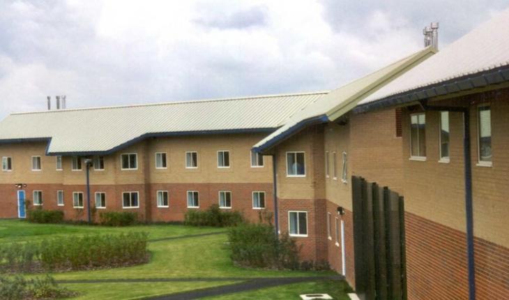Medway SecureTraining Centre