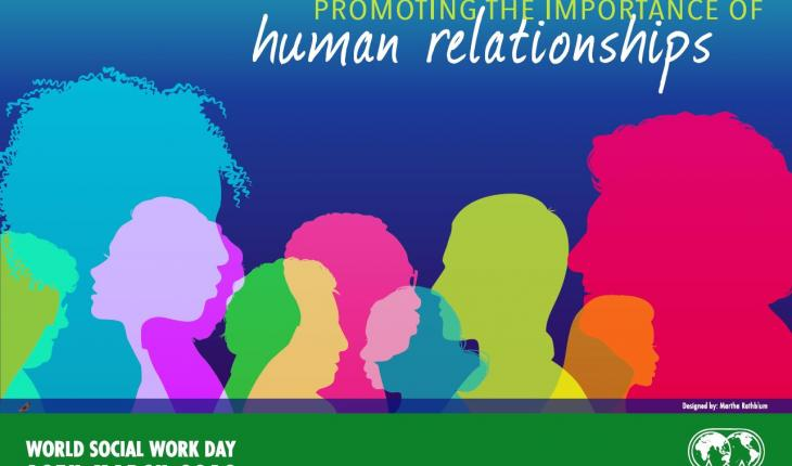 Promoting Importance of Human Relationships - World Social Work Day 2019