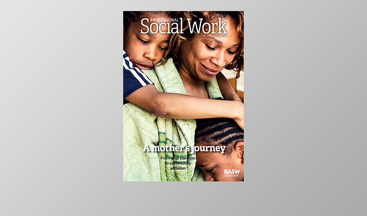 Professional Social Work (PSW) February 2020