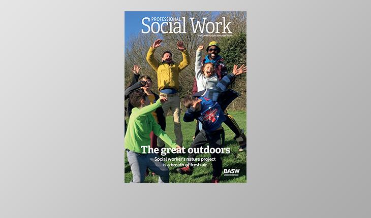 Professional Social Work (PSW) December 2019/January 202