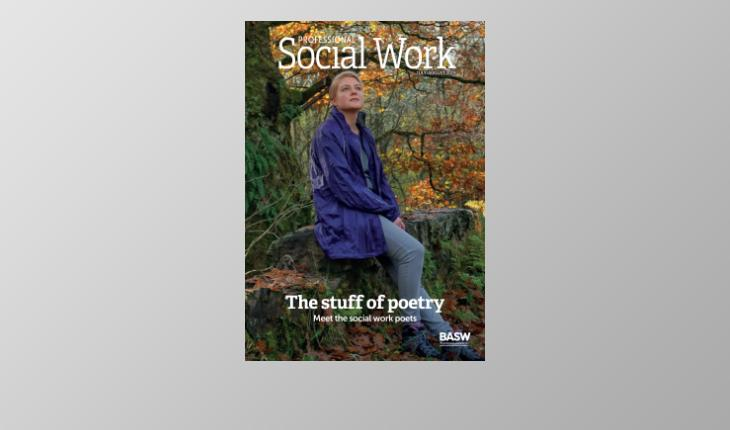 Professional Social Work (PSW) July/August 2019