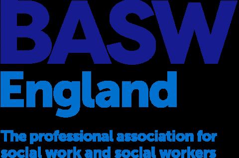BASW England colour logo