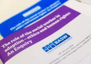 Adoption Enquiry document
