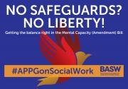 APPG on social work: No Safeguards No Liberty