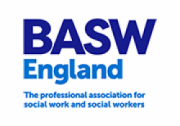 BASW England logo in colour