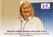 Trans Ageing and Care Project