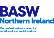 BASW Northern Ireland logo in colour