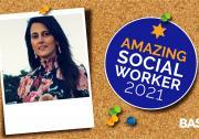 Safina Khan Amazing Social Worker 2021