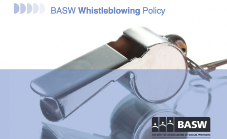 BASW Whistleblowing Policy