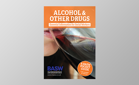 Alcohol and other drugs pocket guide