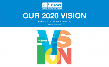 BASW 2020 vision update