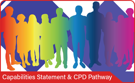 Capabilities statement & CPD pathway for social work practice with adults who have learning disabilities