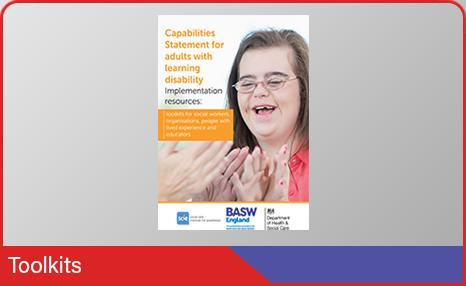 Learning disabilities toolkits