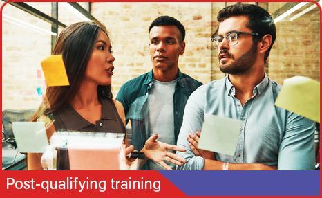 Social workeers training