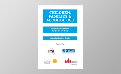 Children, families and alcohol use