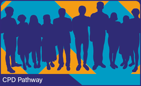CPD pathway for social work practice with adults who have learning disabilities
