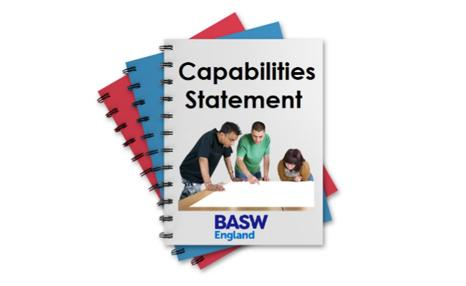 Capabilities Statement for Social Work with Adults who have Learning Disability - Easy read PDF