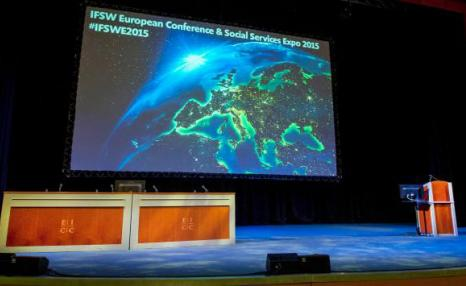 IFSW Global event