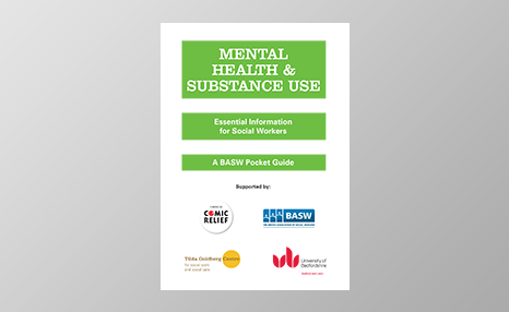 Mental health and substance use