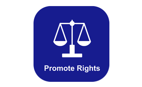 Promote Rights