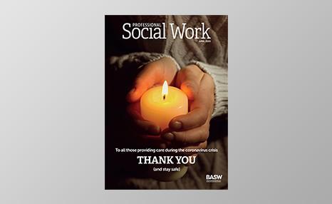 Professional Social Work (PSW) April 2020