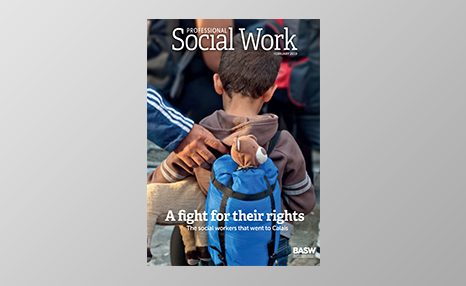 Professional Social Work (PSW) February 2019