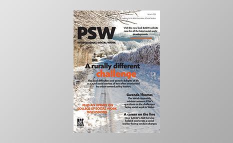 PSW January 2011