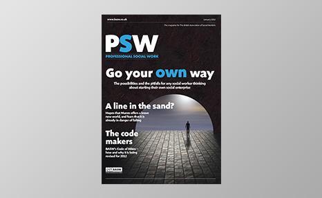 PSW January 2012