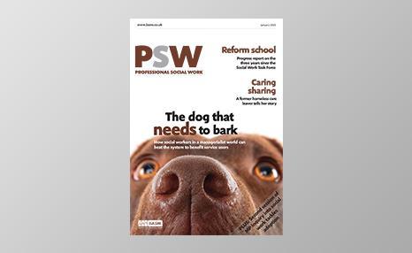 PSW January 2013