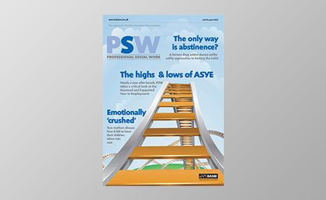 PSW July/August 2013