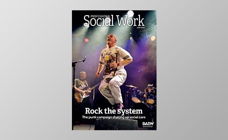 Professional Social Work (PSW) June 2019