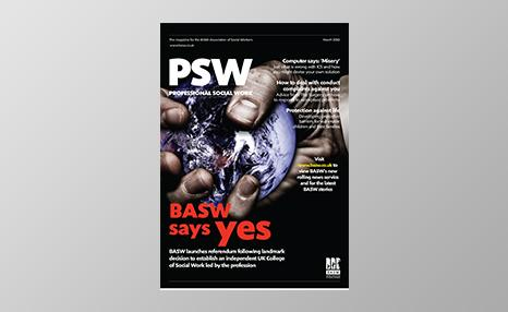 PSW March 2010