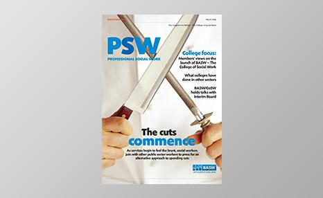 PSW March 2011