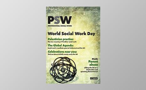 PSW March 2012