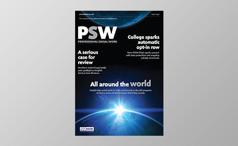 PSW March 2013
