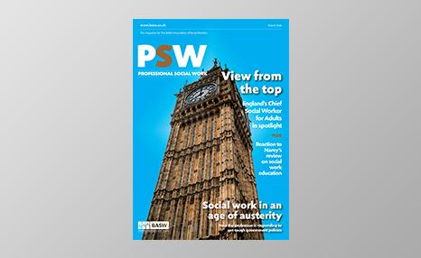 PSW March 2014