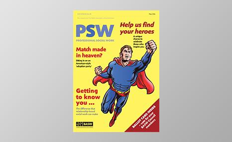 PSW May 2014