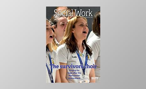 Professional Social Work (PSW) November 2019
