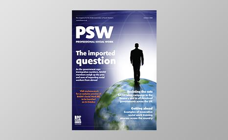 PSW October 2010