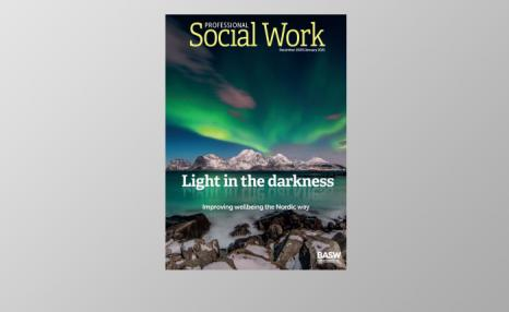 PSW December 2020/January 2021 Front Cover