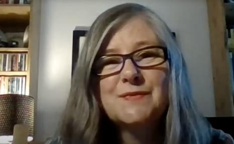 Ruth Allen Vlog