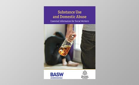 Substance use and domestic abuse pocket guide