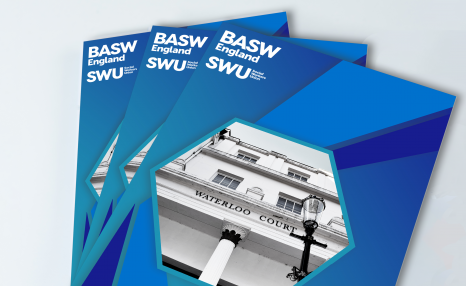 BASW England and SWU consultation responses
