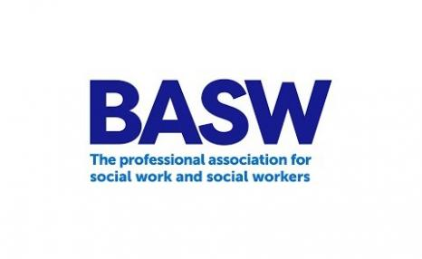 BASW Logo in colour