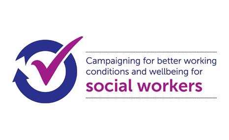 Working conditions campaign logo