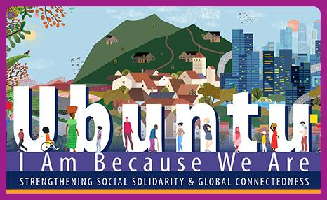 World Social Work Day 2021
